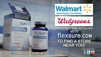 FlexSure TV Spot, 'Feel Good' - Thumbnail 10