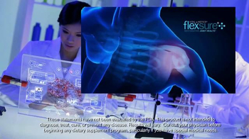 FlexSure TV Spot, 'Feel Good' - Thumbnail 5
