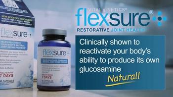 FlexSure TV Spot, 'Feel Good' - Thumbnail 7