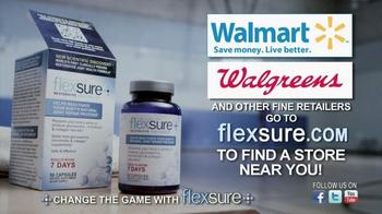 FlexSure TV Spot, 'Feel Good' - Thumbnail 9