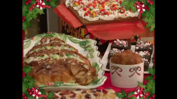 Dump Cakes TV Spot, \'Holidays\'