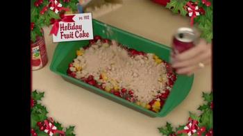 Dump Cakes TV Spot, 'Holidays' - Thumbnail 3