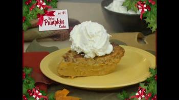 Dump Cakes TV Spot, 'Holidays' - Thumbnail 6