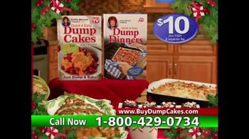 Dump Cakes TV Spot, 'Holidays' - Thumbnail 8