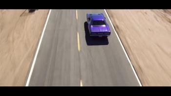 2015 Dodge Charger & Challenger TV Spot, 'Dodge Brothers: John vs. Horace' - Thumbnail 4