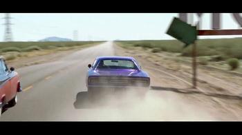2015 Dodge Charger & Challenger TV Spot, 'Dodge Brothers: John vs. Horace' - Thumbnail 5