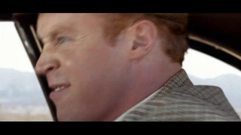 2015 Dodge Charger & Challenger TV Spot, 'Dodge Brothers: John vs. Horace' - Thumbnail 6