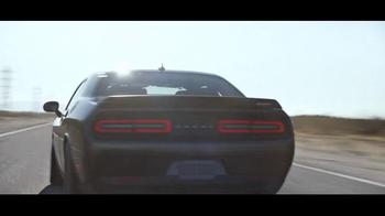 2015 Dodge Charger & Challenger TV Spot, 'Dodge Brothers: John vs. Horace' - Thumbnail 7