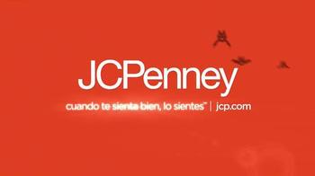 JCPenney Monstruo Venta TV Spot [Spanish] - Thumbnail 8