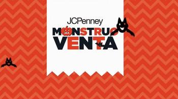 JCPenney Monstruo Venta TV Spot [Spanish] - Thumbnail 1