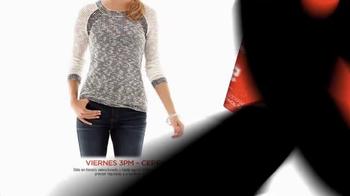 JCPenney Monstruo Venta TV Spot [Spanish] - Thumbnail 3