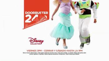JCPenney Monstruo Venta TV Spot [Spanish] - Thumbnail 5