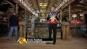 Bass Pro Shops Fall Harvest Sale TV Spot, 'The Place for Huge Savings' - Thumbnail 10