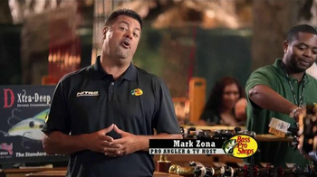 Bass Pro Shops Fall Harvest Sale TV Spot, 'The Place for Huge Savings' - Thumbnail 3