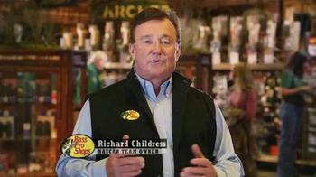 Bass Pro Shops Fall Harvest Sale TV Spot, 'The Place for Huge Savings' - Thumbnail 4