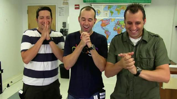 Impractical Jokers: The Complete Second Season TV Spot, 'Commentary & More' - Thumbnail 10