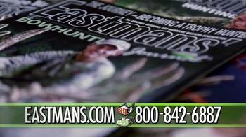 Eastmans' Hunting and Bowhunting Journals TV Spot, 'Big Game Hunters' - Thumbnail 2
