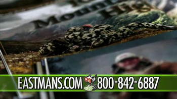 Eastmans' Hunting and Bowhunting Journals TV Spot, 'Big Game Hunters' - Thumbnail 3
