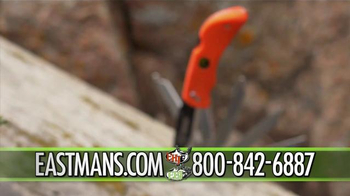 Eastmans' Hunting and Bowhunting Journals TV Spot, 'Big Game Hunters' - Thumbnail 5