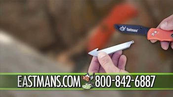 Eastmans' Hunting and Bowhunting Journals TV Spot, 'Big Game Hunters' - Thumbnail 7