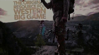 Eastmans' Hunting and Bowhunting Journals TV Spot, 'Big Game Hunters' - Thumbnail 8