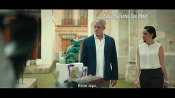 Mexico Tourism Board TV Spot, 'Oaxaca: Art'