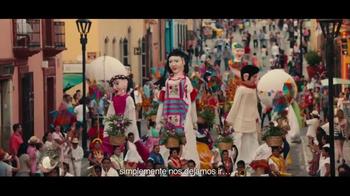 Mexico Tourism Board TV Spot, 'Oaxaca: Art' - Thumbnail 6
