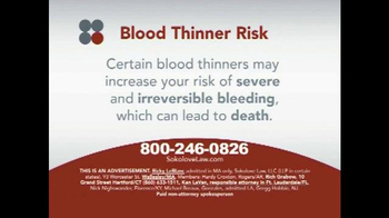 Blood Thinner Risk thumbnail
