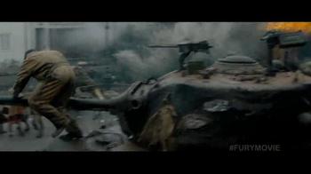 Fury - Alternate Trailer 29