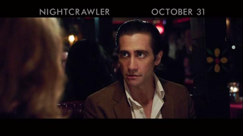 Nightcrawler - Alternate Trailer 13
