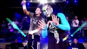 Shop TNA Jeff Hardy Stone Cross  Bundle TV Spot - Thumbnail 1