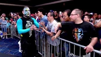 Shop TNA Jeff Hardy Stone Cross  Bundle TV Spot - Thumbnail 2