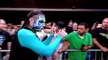 Shop TNA Jeff Hardy Stone Cross  Bundle TV Spot - Thumbnail 3