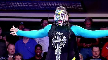 Shop TNA Jeff Hardy Stone Cross  Bundle TV Spot - 1 commercial airings