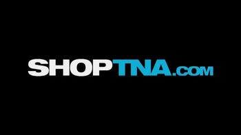 Shop TNA Jeff Hardy Stone Cross  Bundle TV Spot - Thumbnail 9