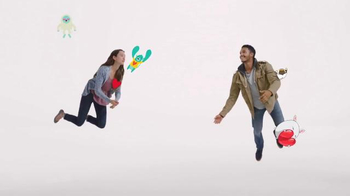 Facebook Messenger TV Spot, 'Say Love You Better' - Thumbnail 7