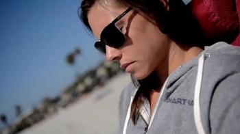 RX Smart Gear TV Spot, 'Choose Smart' Featuring Julie Foucher - Thumbnail 1