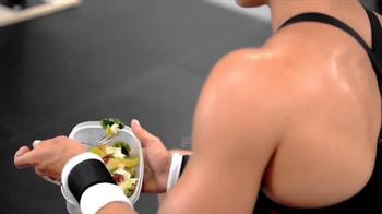 RX Smart Gear TV Spot, 'Choose Smart' Featuring Julie Foucher - Thumbnail 3