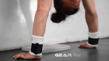 RX Smart Gear TV Spot, 'Choose Smart' Featuring Julie Foucher - Thumbnail 5