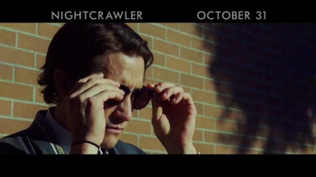 Nightcrawler - Alternate Trailer 14