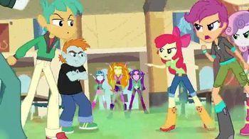 My Little Pony Equestria Girls: Rainbow Rocks Home Entertainment TV Spot - Thumbnail 5