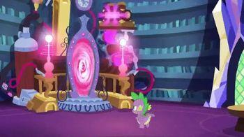 My Little Pony Equestria Girls: Rainbow Rocks Home Entertainment TV Spot - Thumbnail 6