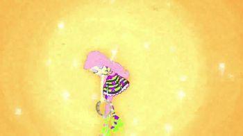 My Little Pony Equestria Girls: Rainbow Rocks Home Entertainment TV Spot - Thumbnail 8