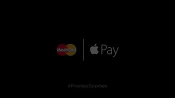 MasterCard TV Spot, 'Priceless Surprises: Mariano Rivera' - Thumbnail 5