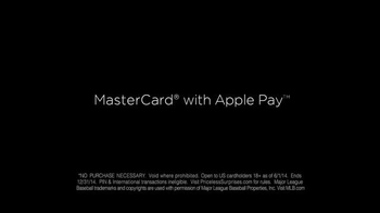 Mastercard TV Spot, 'Priceless Surprises: Mariano Rivera' - Thumbnail 2