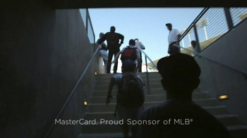 MasterCard TV Spot, 'Priceless Surprises: Mariano Rivera' - Thumbnail 4