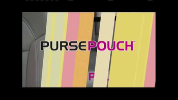 Purse Pouch TV Spot - Thumbnail 2