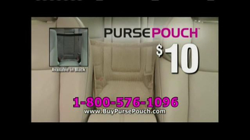 Purse Pouch TV Spot - Thumbnail 9