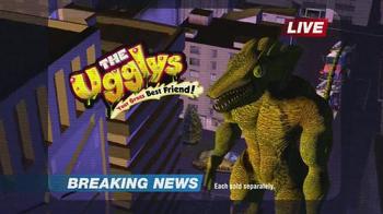 The Ugglys TV Spot, 'Monster Battle' - Thumbnail 10