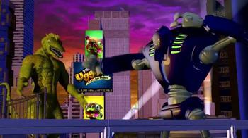 The Ugglys TV Spot, 'Monster Battle' - Thumbnail 2